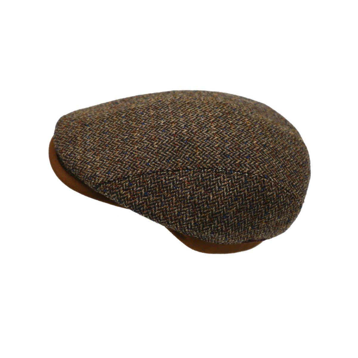 cashmere flatcap
