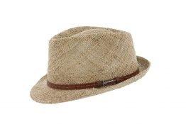 strohoed Don R Herman headwear op harnor of men