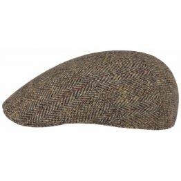 ivy cap harris tweed