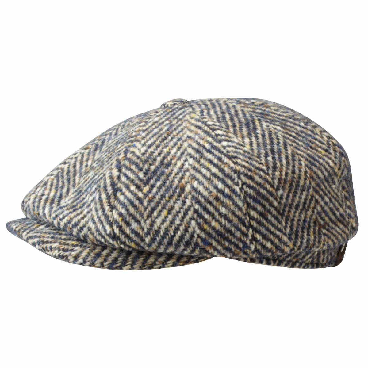 Donegal newspaperboy cap stetson