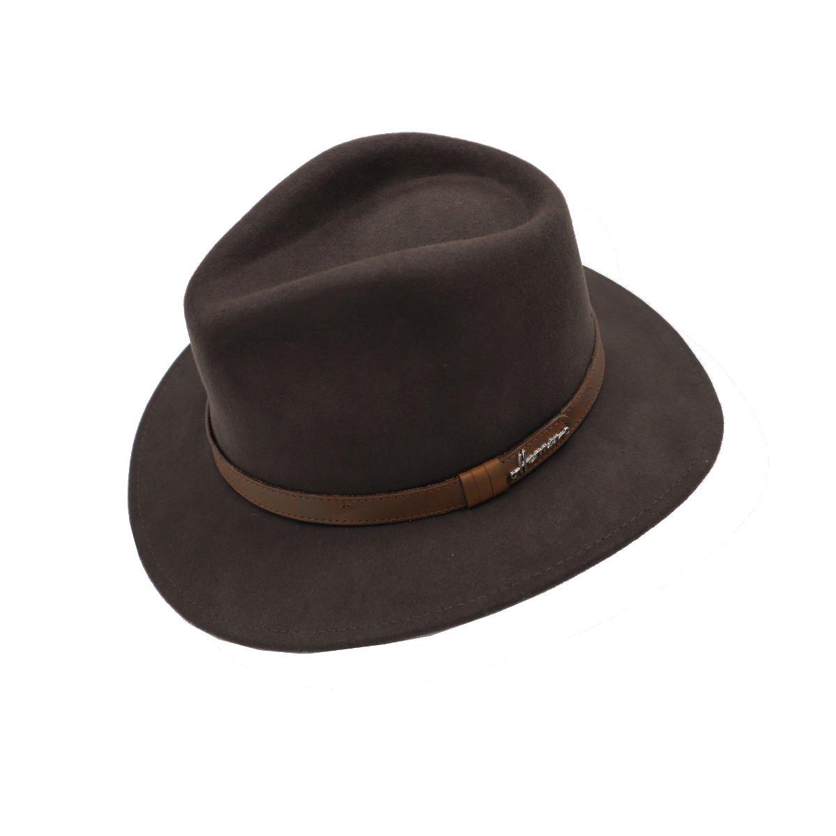 crushable hoed